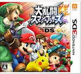 【送料無料】【中古】3DS 大乱闘スマッシュブラザーズ for Nintendo 3DS ソフト