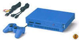 【訳あり】【送料無料】【中古】PS2 ラチェット&クランク アクションパック 本体 (SCPH-39000TB) トイザらス限定 トイズブルー