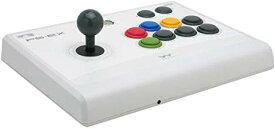 【送料無料】【中古】Xbox 360 ワイヤレスファイティングスティックEX(Xbox 360用) コントローラー(箱説付き)