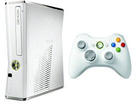 【欠品あり】【送料無料】【中古】Xbox 360 4GB + Kinect スペシャル エディション (ピュア ホワイト) キネクトなし(箱説付き)