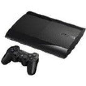 【送料無料】【中古】PS3 PlayStation 3 プレイステーション3 チャコール・ブラック 500GB (CECH-4300C)(箱説付き)