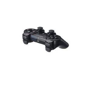 【送料無料】【中古】PS3 ワイヤレスコントローラ (DUALSHOCK3) ブラック デュアルショック3 ソニー純正品 プレステ3