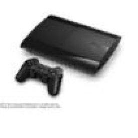 【送料無料】【中古】PS3 PlayStation 3 チャコール・ブラック 500GB (CECH-4200C) 本体 プレイステーション3(箱説付き)