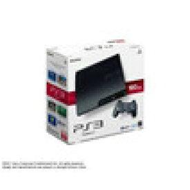 【送料無料】【中古】PS3 PlayStation 3 (160GB) チャコール・ブラック (CECH-3000A) 本体 プレイステーション3
