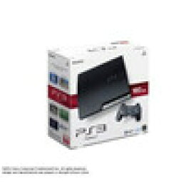 【送料無料】【中古】PS3 PlayStation 3 (160GB) チャコール・ブラック (CECH-2500A) 本体 プレイステーション3