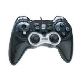 【送料無料】【中古】PS3 プレイステーション3 ホリパッド3 ターボ ブラック (USB接続対応) コントローラー プレステ3