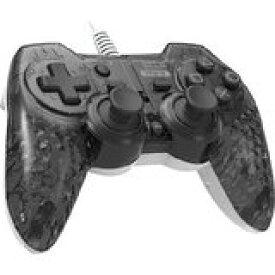 【送料無料】【中古】PS3 プレイステーション3 ホリパッド3 ミニ クリアブラック コントローラー プレステ3