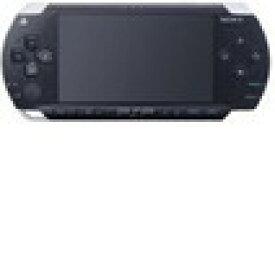 【送料無料】【中古】PSP「プレイステーション・ポータブル」 ブラック(PSP-1000) 本体 ソニー PSP1000