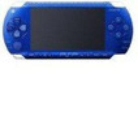 【送料無料】【中古】PSP「プレイステーション・ポータブル」 メタリックブルー (PSP-1000MB) 本体 ソニー PSP1000