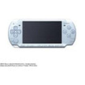 【送料無料】【中古】PSP「プレイステーション・ポータブル」 フェリシア・ブルー (PSP-2000FB) 本体 ソニー PSP2000