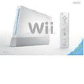 【送料無料】【中古】Wii本体 (シロ) (「Wiiリモコンプラス」同梱) (RVL-S-WAAG)