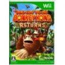 【送料無料】【中古】 Wii ドンキーコング リターンズ