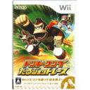 【送料無料】【中古】 Wii ドンキーコング たるジェットレース ソフト
