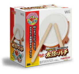 【送料無料】【中古】Wii 太鼓の達人Wii専用太鼓コントローラー Wii U対応