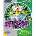 【送料無料】【中古】GB ゲームボーイ ポケットモンスター 緑 ソフト ポケモン
