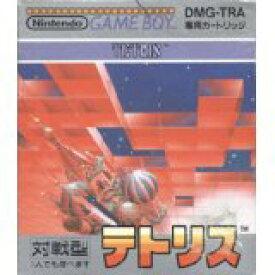 【送料無料】【中古】GB ゲームボーイ テトリス ソフト