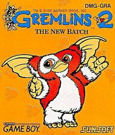 【送料無料】【中古】GB ゲームボーイ グレムリン2