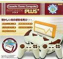【送料無料】【中古】FC ファミコン カセットゲームコンピューター PLUS+(ライト) 互換機 本体(箱付き)