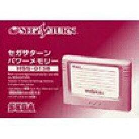 【送料無料】【中古】SS サターン パワーメモリー NEWパッケージ メモリーカード