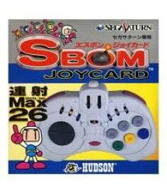 【送料無料】【中古】SS S BOM JOYCARD SS コントローラー ジョイカード