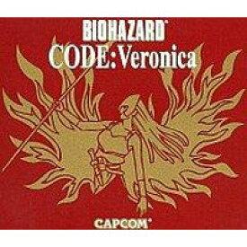 【送料無料】【新品】DC ドリームキャスト BIOHAZARD CODE:Veronica