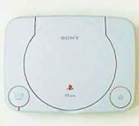 【訳あり】【送料無料】【中古】PS プレイステーション PlayStation (PSone) プレイステーション 本体のみ (コントローラー、ケーブルなし)