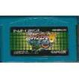 【送料無料】【中古】GBA ゲームボーイアドバンス ロックマンエグゼ5 チームオブカーネル ソフト
