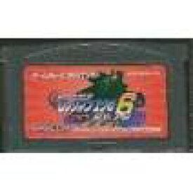 【送料無料】【中古】GBA ゲームボーイアドバンス ロックマンエグゼ6 電脳獣グレイガ ソフト