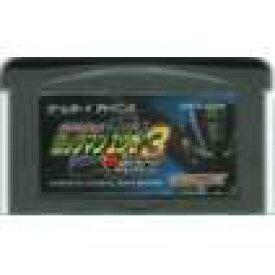 【送料無料】【中古】GBA ゲームボーイアドバンス バトルネットワーク ロックマンエグゼ3 BLACK ブラック ソフト
