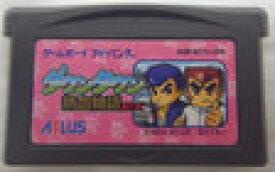 【送料無料】【中古】GBA ゲームボーイアドバンス ダウンタウン熱血物語 ex ソフト