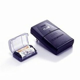 【送料無料】【中古】GBA ゲームボーイアドバンス専用 GBA専用バッテリーパック・チャージャセット 充電器(箱説付き)