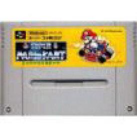 【送料無料】【中古】SFC スーパーファミコン スーパーマリオカート