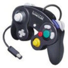 【送料無料】【中古】GC ゲームキューブ コントローラー ブラック