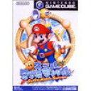 【送料無料】【中古】GC ゲームキューブ スーパーマリオサンシャイン ソフト