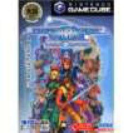 【送料無料】【中古】GC ゲームキューブ PHANTASY STAR ONLINE EPISODE I&II Plus (箱説付き) ファンタシースター