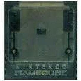 【送料無料】【中古】GC ゲームキューブ メモリーカード59 本体 クリアブラック