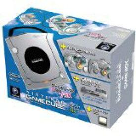 【送料無料】【中古】GC ゲームキューブ NINTENDO GAMECUBE エンジョイプラスパック+ 本体(箱説付き)
