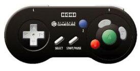 【送料無料】【中古】GC ゲームキューブ ゲームボーイプレーヤー対応 デジタルコントローラ ブラック コントローラー