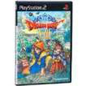 【送料無料】【中古】PS2 プレイステーション2 ドラゴンクエストVIII 空と海と大地と呪われし姫君 ソフト ドラクエ8