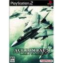 【送料無料】【中古】PS2 プレイステーション2 ACE COMBAT 5 The Unsung War