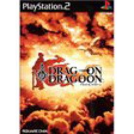 【送料無料】【中古】PS2 プレイステーション2 ドラッグ オン ドラグーン