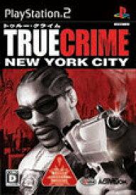 【送料無料】【中古】PS2 プレイステーション2 トゥルー・クライム ニューヨークシティ