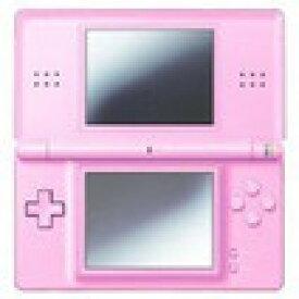 【送料無料】【中古】DS ニンテンドーDS Lite ノーブルピンク 任天堂 本体(箱説付き)