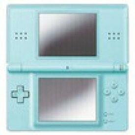 【送料無料】【中古】DS ニンテンドーDS Lite アイスブルー 任天堂 本体(箱説付き)