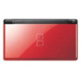 【訳あり】【送料無料】【中古】DS ニンテンドーDS Lite クリムゾン/ブラック 任天堂 本体