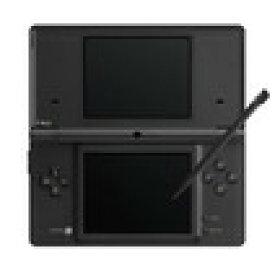 【送料無料】【中古】DS ニンテンドーDSi ブラック 任天堂 本体(箱説付き)