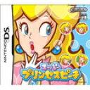 【送料無料】【中古】DS ソフト スーパープリンセスピーチ
