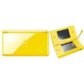 【ジャンク】【送料無料】【中古】DS ニンテンドーDS Lite ピカチュウエディション 任天堂 本体