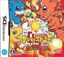 【送料無料】【中古】 DS デジモンストーリー サンバースト ソフト
