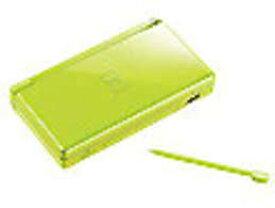 【送料無料】【中古】DS ニンテンドーDS Lite 本体 Nintendo DS Lite グリーン 緑 (輸入版:ヨーロッパ限定)